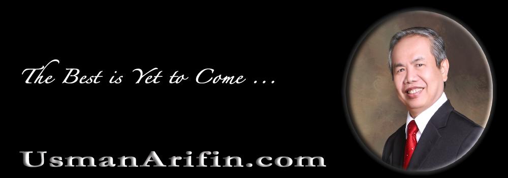 UsmanArifin.com